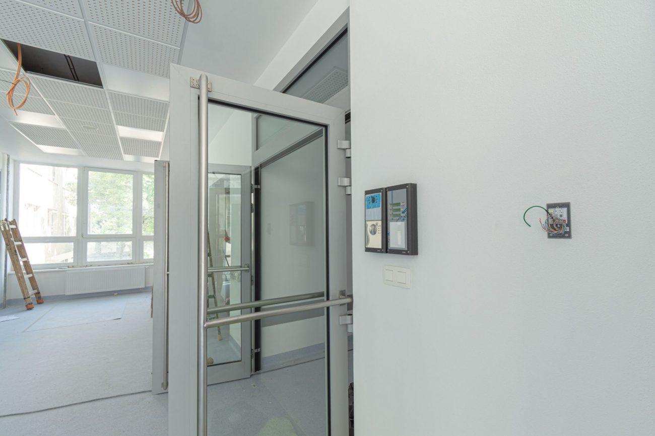 ABC Elektroinštalácie - NsP Dunajská Streda